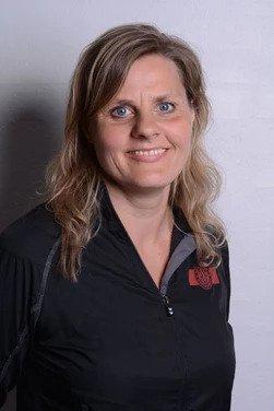 Anita Sucksdorff