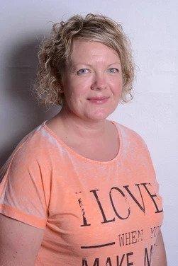 Marianne Borgstrøm
