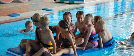 Svømning 1