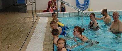 Svømning 2