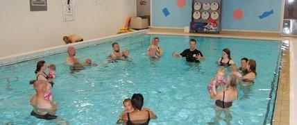 Svømning 3