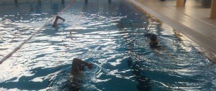 Svømning 5