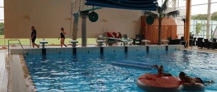 Svømning 6