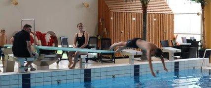 Svømning 7