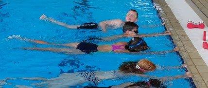 Svømning 8