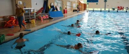 Svømning 9