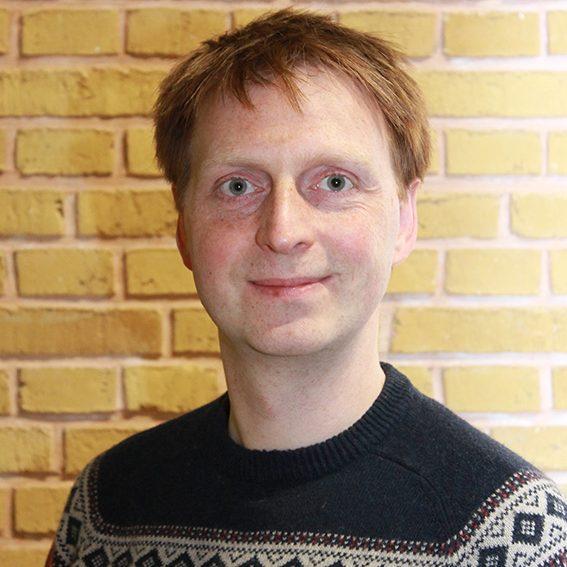 Brian Frederiksen
