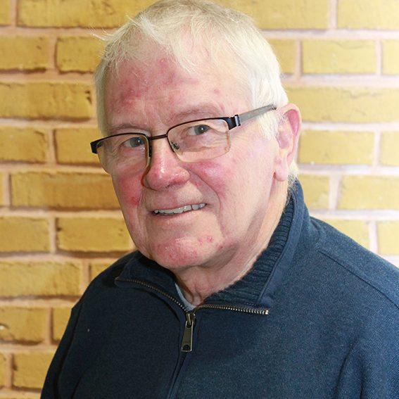 Eigil Sørensen