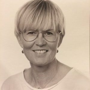 Gitte Vestergaard