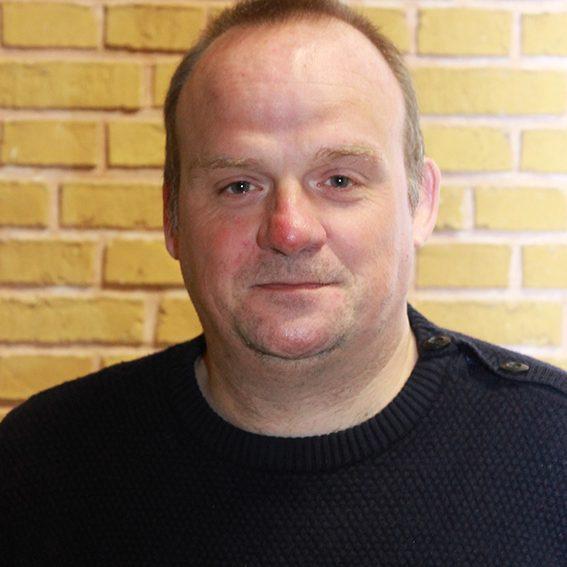 Heine Christensen