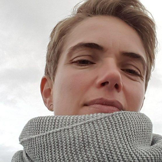 Tina Kjærgaard Kuhr